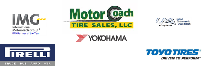 Welcome to MotorCoach Tire Sales